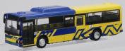 Faithfull bus series No9 Kintetsu bus