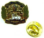 South Lancashire Regiment Lapel Pin Badge