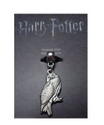 Hedwig Owl - Sliding Charm - Official Harry Potter Warner Brothers Licenced Product !