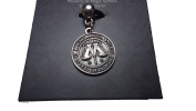 Ministry of Magic Symbol -Sliding Charm - Official Harry Potter Warner Brothers Licenced Product !