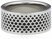 Joop Men's Ring Stainless Steel Size 63 (20.1)-JPRG10606A200