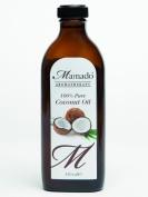 Mamado Aromatherapy 100% Pure Coconut Oil