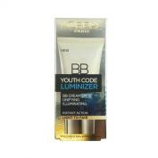 L'Oreal Youth Code Luminizer BB Cream SPF 15 50ml-Light To Fair