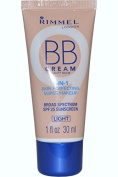 RIMMEL LONDON BB Cream 9-IN-1 Skin Perfection Super Makeup - Light