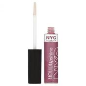 NYC Liquid Lip Shine - Rivington Rose