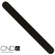 CND Creative Nail File For Acrylic & Shellac Nails - Hot Shot File