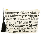 Make up Bag-Mum Mummy Mother
