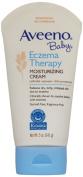 Aveeno Baby Eczema Therapy Moisturising Cream, 150ml