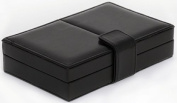 Cufflinks /Earrings Jewellery box case storage organiser