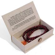 Mala Beads | Buddhist Mallah bead Rosary Beads | Om mani padme hum