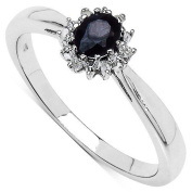 The Sapphire Ring Collection