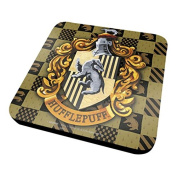Harry Potter Coaster, Hufflepuff Crest