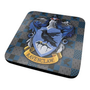 Harry Potter Coaster, Ravenclaw Crest