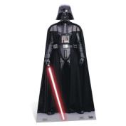 Star Wars - Lifesize Cut-Out Darth Vader