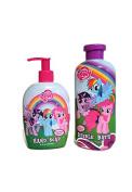 My Little Pony Bathroom Bundle