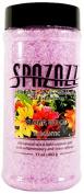 Spazazz SPZ-240 Florawood Romantic Original Crystals Container, 500ml