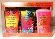 3 bottle gift set. Orange Passion, Sea Berry, & Mango Tango 60ml