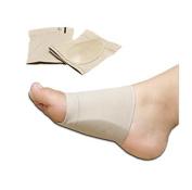 SiliposTM Gel Plantar Fasciitis and Heel Pain Arch Sleeve