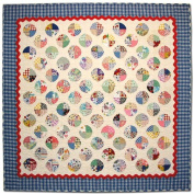Pattern - Piece of the Pie Quilt - American Jane Patterns - Sandy Klop - 58