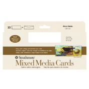 3 Pack Mixed Media Slim Size Cards (Product Catalogue