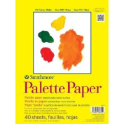 6 Pack 23cm x 30cm Tape Bound Palette Paper Pad (Product Catalogue