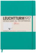 Leuchtturm Hardcover Mstr Sketchbook Emerald