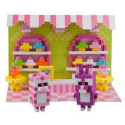 Pixel Pops Cupcake Bakery
