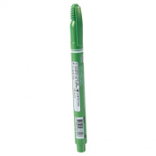 Practical Metallic Fine Point Markers Green 1.2mm Office and School Accessories Artists Pencils