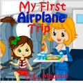My First Aeroplane Trip