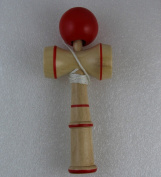 1PC Japanese Traditional Wood Game Toy Kendama Ball Educational Toy Gift