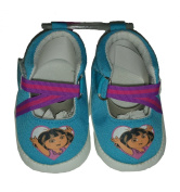 Officially Licenced Dora Baby Booties