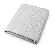 Olli & Lime Nest Crib Sheet in Grey