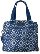 """Sarah Wells """"Lizzy"""" Breast Pump Bag Limited Edition Spring 2015"""