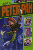 Peter Pan (Graphic Revolve