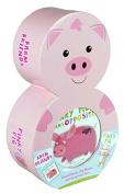Farm Friends: Pinky Pig
