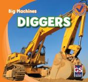 Diggers (Big Machines)