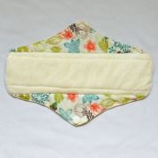 25cm Regular Bamboo Mama Cloth/ Menstrual Pads/ Reusable Sanitary Pads