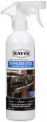 Bayes Stanless Steel Cleaner & Protectant - 470ml
