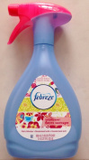 Febreze Fabric Refresher, Limited Edition Spring Collection, Wildflower, 800ml