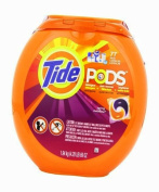 Tide Pods Laundry Detergent Spring Meadow Scent, 144 Pacs