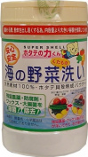 "Fruit and Vegetable Wash ""Hotate No Chikara"""
