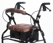 RMS Walker Seat & Rollbar Cover Set