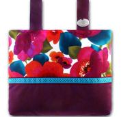 Poppy Punch Berry - . , Functional Walker Bag
