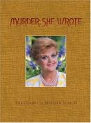 Murder, She Wrote: Season 7 [Region 4]