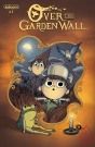 Over the Garden Wall [Region 4]