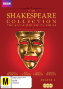 BBC The Shakespeare Collection [Region 4]