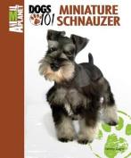 Miniature Schnauzer (Animal Planet
