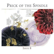 Prick of the Spindle Print Edition - Issue 8