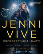 Jenni Vive: Unforgettable Baby! [Spanish]