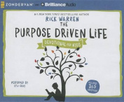 The Purpose Driven Life Devotional for Kids [Audio]